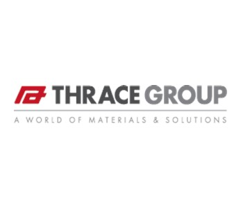 Member of Thrace Group