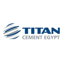 Titan Cement Egypt